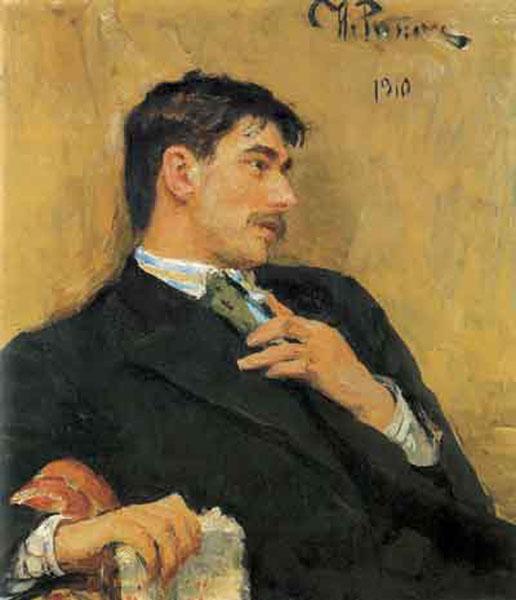 К. Чуковский