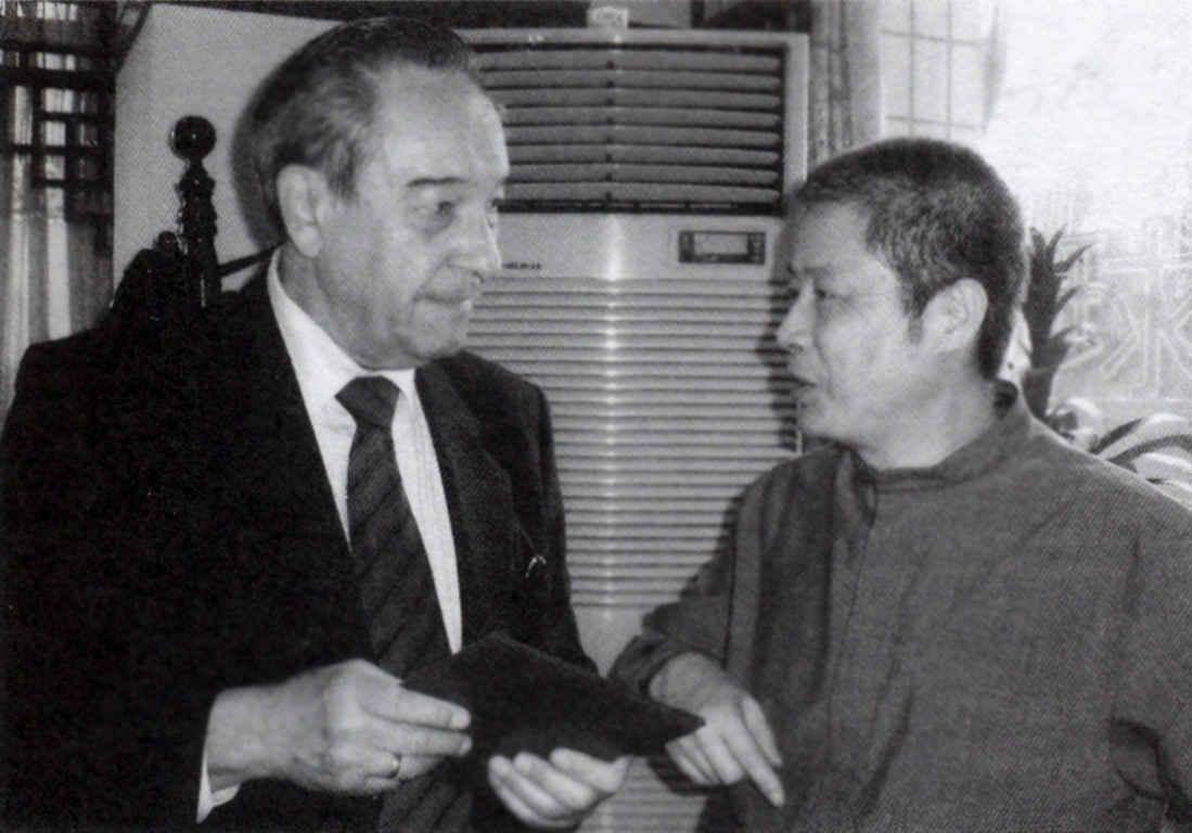 А.А. Красотов